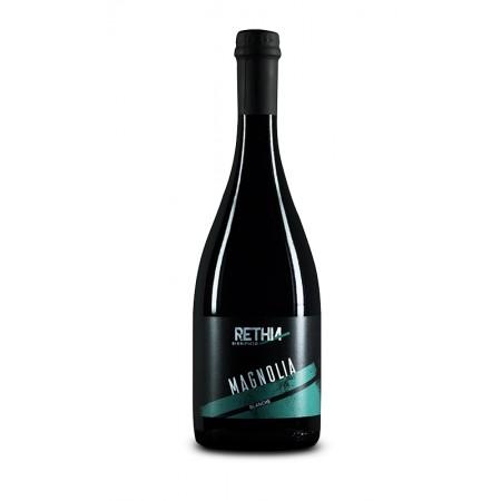 MAGNOLIA - Blanche - 75 cl - Birrificio Rethia
